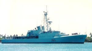 HMCS Annapolis