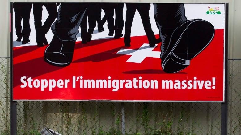 ŠVICARCI NA REFERENDUMU ODBACILI PRIJEDLOG DESNICE: Ne žele ograničiti imigracije iz EU
