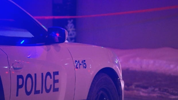 Montreal police are investigating the homicide of a 48-year-old man who was found in an alley near St-Laurent Metro station.