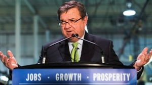 Jim Flaherty 20140207