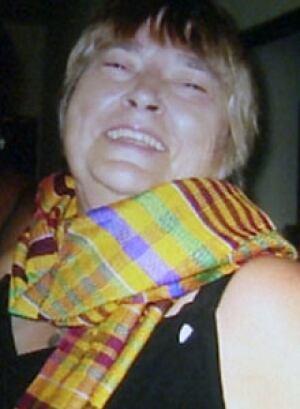 Sherry McKibben