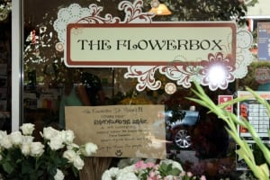 The FlowerBox