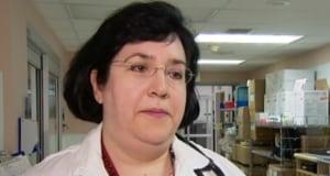 Dr. Monica Henry