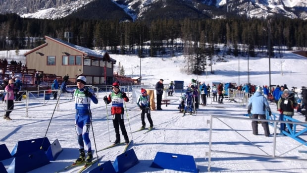 The Alberta Winter Games, a multi-sport event for young athletes aged 11 to 17, was held Feb. 6-9 in Banff and Canmore.