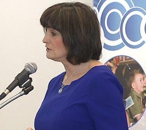 Donna Murnaghan