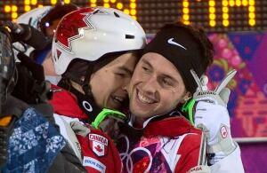 OLY FRE Ski Moguls 20140210