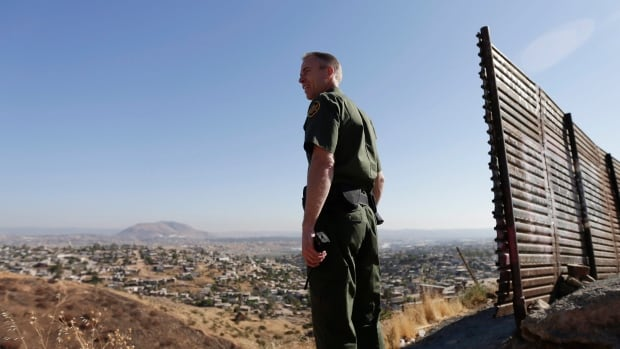 Mexican officials have discovered hundreds of badly burned skeletal remains scattered on ranches in a stretch of towns along the U.S.-Mexico border.