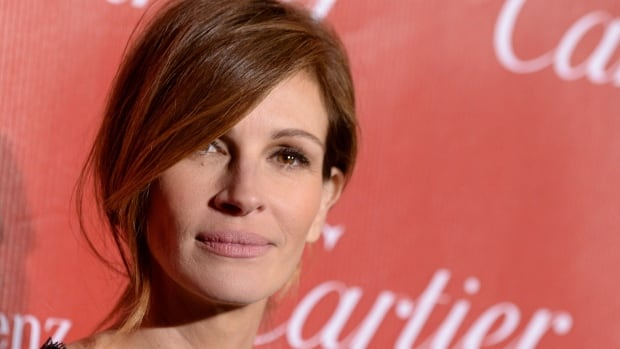 The Los Angeles coroner's office is investigating the death  of Nancy Motes, 37, the half-sister of actors Julia Roberts, pictured, and Eric Roberts.