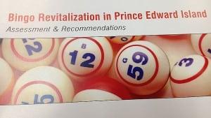 Bingo revitalization