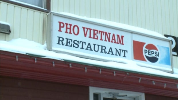 The Pho Vietnam restaurant on Humber Road in Corner Brook, and the building that houses it, has been deemed unsafe until electrical upgrades are carried out.