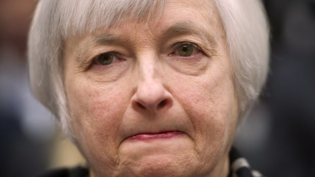 Federal Reserve Chair Janet Yellen presided over the Fed decision to enact stricter capital requirements for foreign banks operating in U.S.