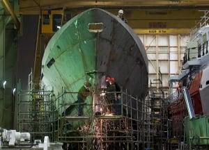 Shipbuilding Deal 20130307 TOPIX