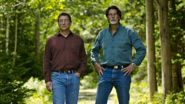 Curse of Oak Island reignites centuries-old treasure hunt