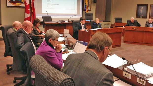 Thunder Bay councillors emerged from six hours of deliberations with a budget that promised to maintain services and invest more money in infrastructure.