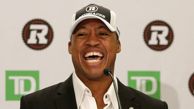 Quarterback Henry Burris and the Redblacks will make their official return to the CFL on July 3 in Winnipeg, followed by their home opener July 18 versus Toronto.