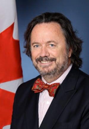 Senator Dennis Dawson