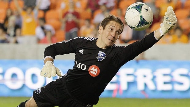 It appears that goalkeeper Troy Perkins and his Impact teammates will be playing in front of more fans at home games in 2014. The MLS club has matched season ticket sales from a year ago and hopes to reach at least 9,000 before their March 22 home opener.