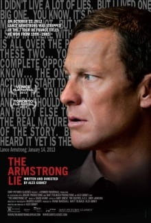 The Armstrong Lie - MUN Cinema