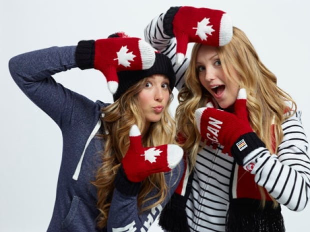 Dufour-Lapointe sisters