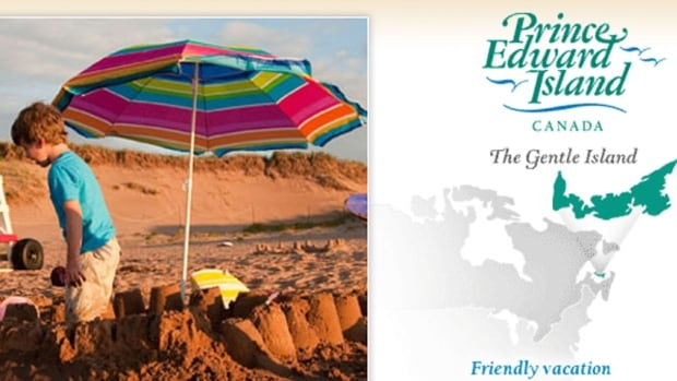 The Tourism PEI web site saw 50 per cent more visitors this January over last January.