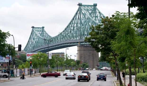 Montreal Infrastructures 20110803