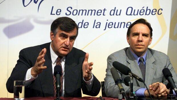 QUEBEC-BOUCHARD