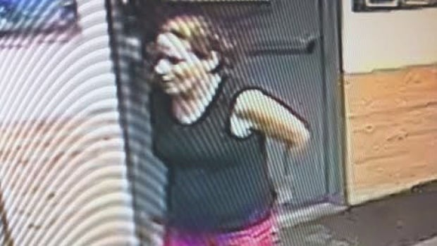 Police are hoping someone can help identify this woman.