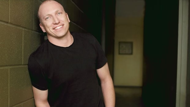 Dave Hemstad is doing a show at Rumours during Comedy Fest 2014.