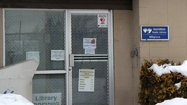 Millgrove library