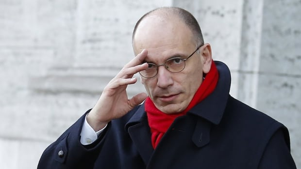 Italy's Prime Minister Enrico Letta is set to resign, opening the way for Italy's third administration in a year.