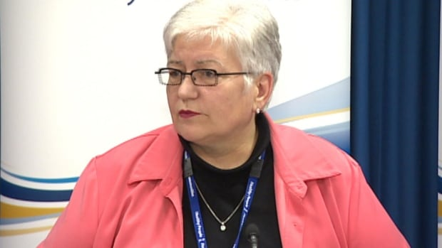 Eastern Health CEO Vickie Kaminski says the the new quality assurance program is a result of the Cameron Inquiry, which looked into a breast cancer scandal involving the health authority between 1997 and 2005.