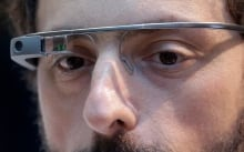 Sergey Google class