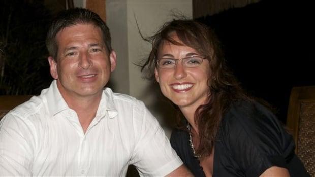 Luc Gélinas and his companion Julie Lemieux were found dead in their Terrebonne home on Feb. 13, 2014.