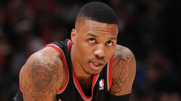 Trail Blazers guard Damian Lillard is set to become the busiest NBA all-star ever. Besides the game, he'll take part in the Rising Stars Challenge for rookies and second-year players, will defend his title in the Skills Challenge, and is entered in the dunk and 3-point contests.