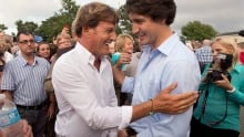 Liberals Caucus 20130828