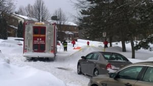 Fredericton homicide
