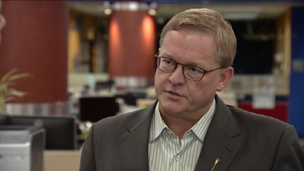 NDP Health Critic David Eggen believes the provincial government was trying to hide the report by releasing it on a Friday night.