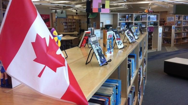 Warman library