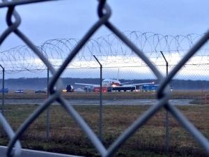 Ethiopian Airlines Geneva Airport