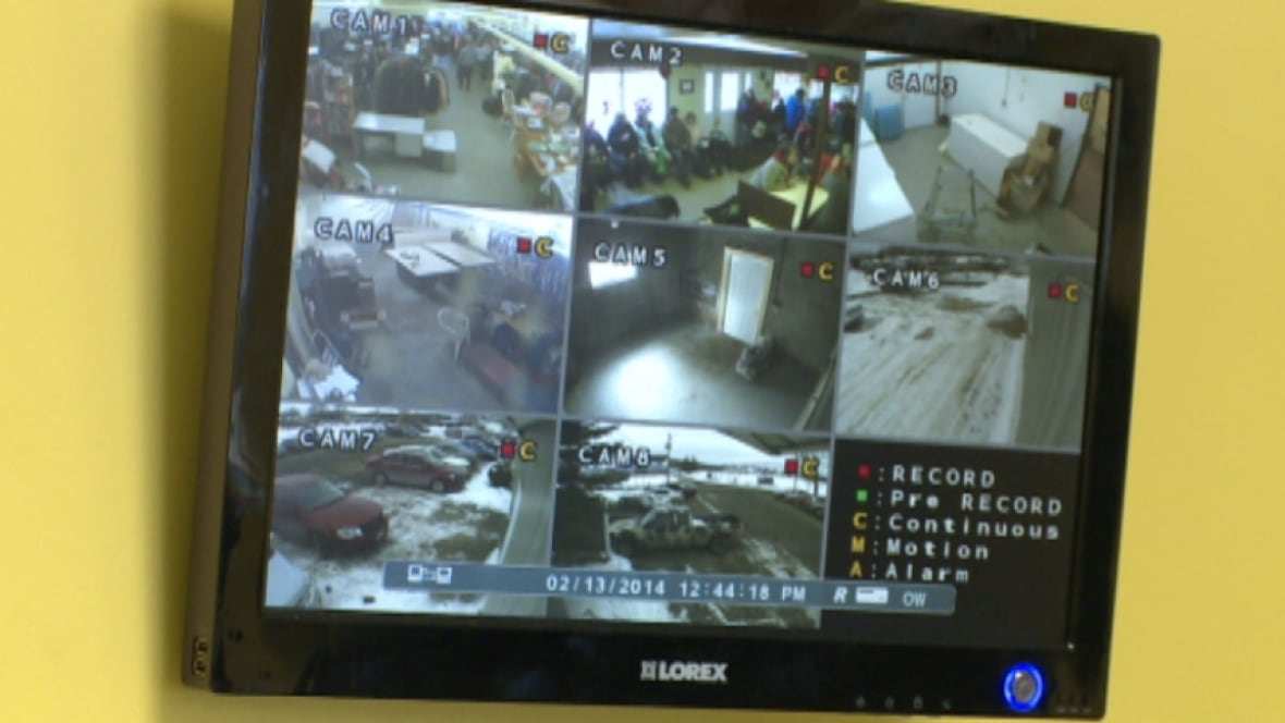 Sussex Club S Cameras Thwart People From Dumping Junk