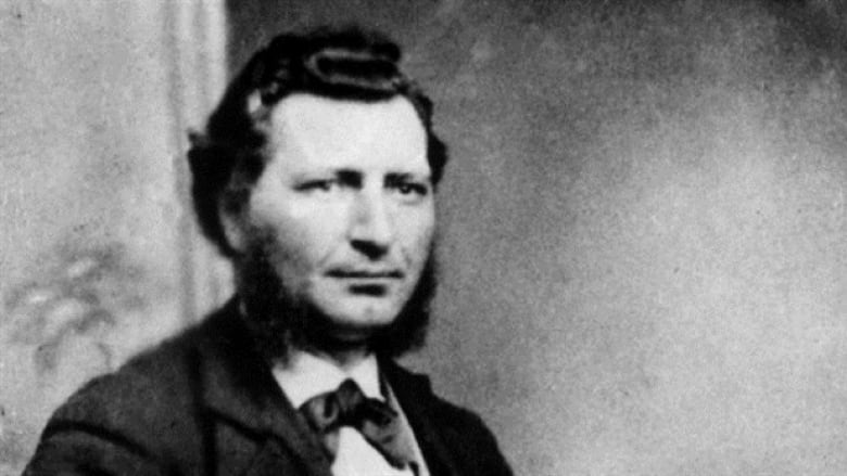 louis riel should not have been Debate about was louis riel right or wrong to execute thomas scott 8b:  so thomas scott should not have been  louis riel should not have done such horrible.