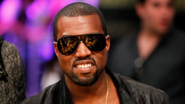 American rapper Kanye West will bring his Yeezus Tour to Hamilton's FirstOntario Centre on Tuesday.