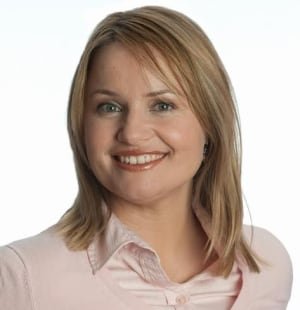 Hallie Cotnam Ottawa Morning maternity leave host