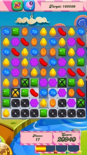 Digital Life-Review-Crushed by Candy Crush