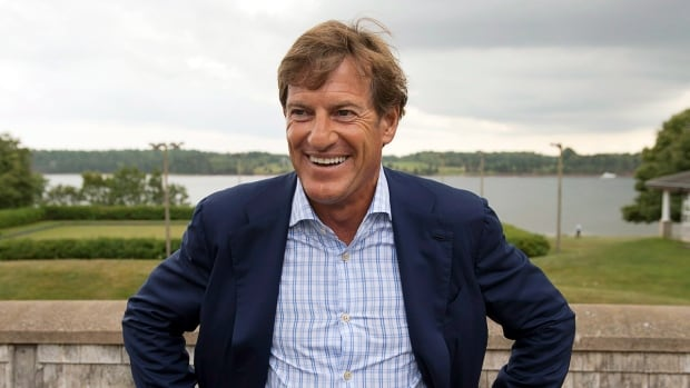 Montreal law firm Davies Ward, whose clients include Liberal Party fundraiser Stephen Bronfman, above, was a leading player in a campaign a decade ago to block offshore tax legislation.