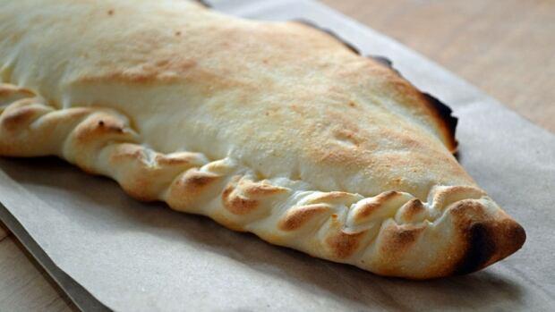 Pizza pocket