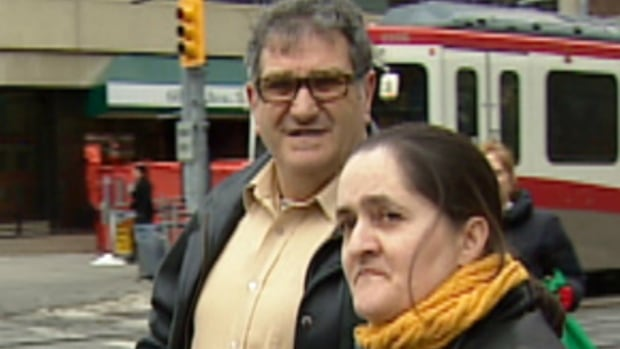 Rodica and Emil Radita