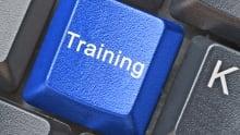 online training shutterstock