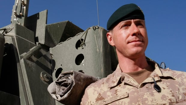 Daniel Ménard was a brigadier-general and commander of Canada's Task Force Afghanistan. His tenure was cut short in 2010 when he was charged with fraternization for having a liaison with a female subordinate.