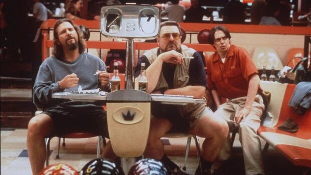 Watch Jeff Bridges, John Goodman and Steve Buscemi in a $5 screening of The Big Lebowski this weekend at The Park Theatre in Winnipeg.